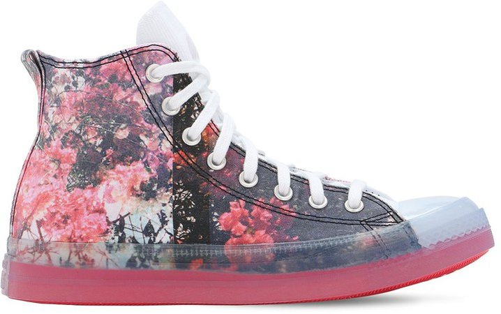 Shaniqwa Jarvis Chuck Taylor Sneakers