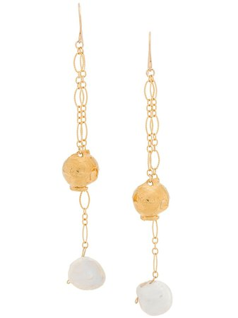Alighieri The Moon Fever earrings $231 - Buy Online - Mobile Friendly, Fast Delivery, Price