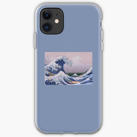 ocean aesthetic phone case