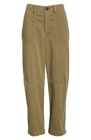 Sea Adalene Crop Pants | Nordstrom
