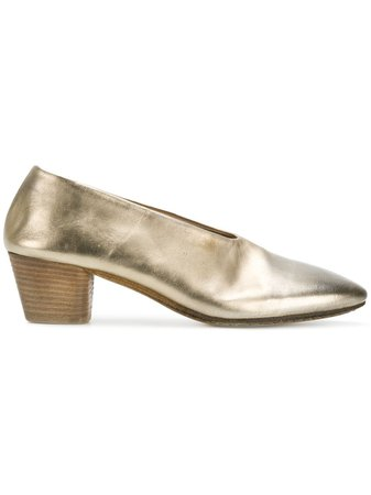 Marsèll low heel pumps - FARFETCH