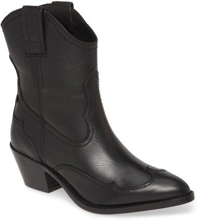 Shira Western Boot