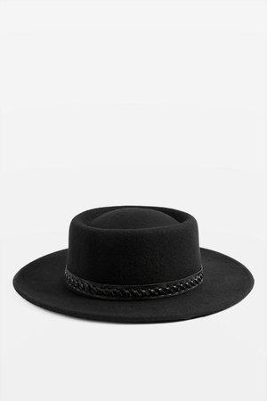 Fedora Black Hat