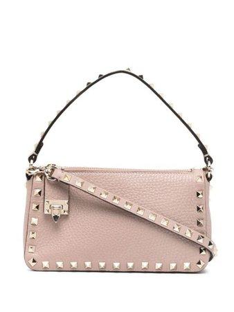 Valentino Garavani Rockstud-embellishment Tote Bag - Farfetch