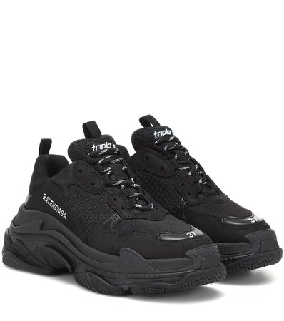 Triple S Sneakers | Balenciaga - mytheresa