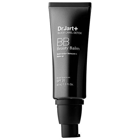 Dr. Jart+ Black Label Detox BB Beauty Balm, Color: Light To Medium Sk - JCPenney
