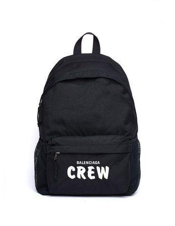 Balenciaga Crew Backpack