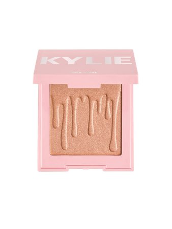 Salted Caramel | Kylighter | Kylie Cosmetics by Kylie Jenner