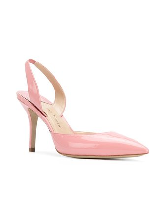 Paul Andrew Slingback Pumps $645 - Buy SS18 Online - Fast Global Delivery, Price