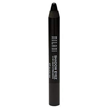Milani Shadow Eyez 12 HR Eyeshadow Pencil Black - Buscar con Google