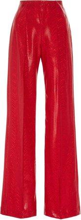 Saks Potts Lissay Shimmer Pants Size: 1