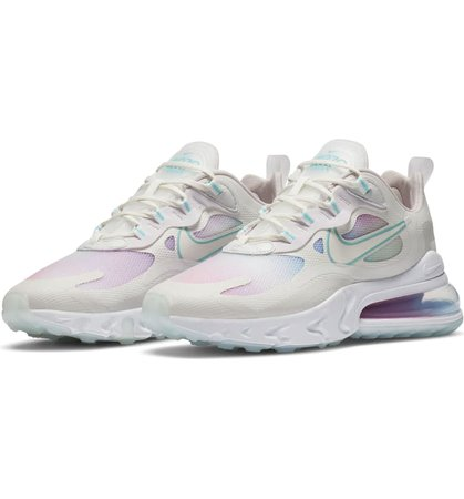 Nike Air Max 270 React SE Sneaker (Women)   Nordstrom
