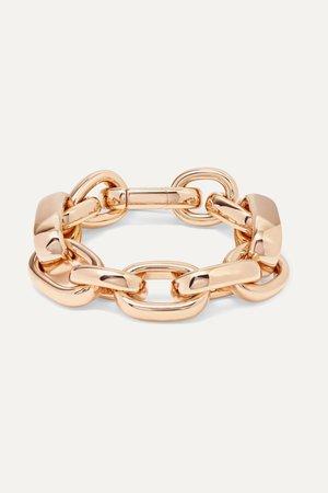 Rose gold 18-karat rose gold bracelet | Pomellato | NET-A-PORTER
