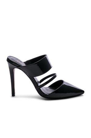 Bend Heel