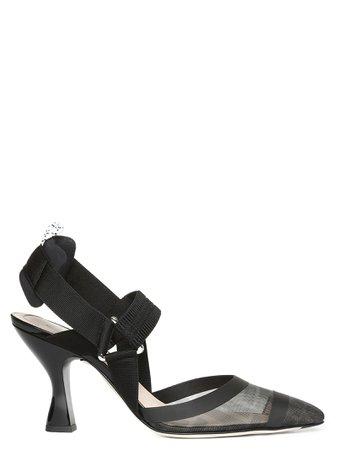 Fendi colibri Shoes