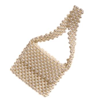 Pearl Messenger Bag – Ciel 1