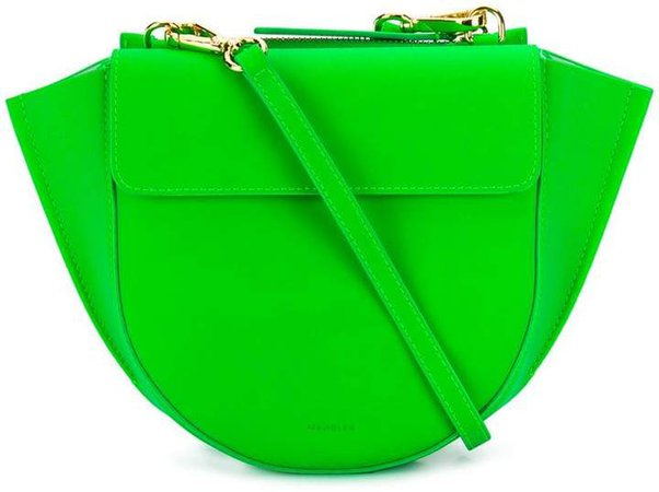 Wandler small tote bag