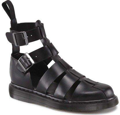 Geraldo Ankle Strap Sandal