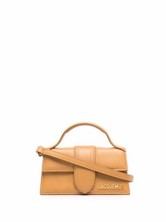 Jacquemus Bambino Logo Crossbody Bag - Farfetch