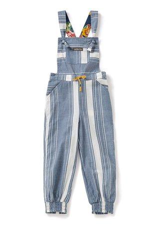 Fancy-Free Overalls - Matilda Jane Clothing