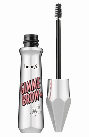 Brow Gel Benefit Gimme Brow+ Volumizing Eyebrow Gel | Nordstrom