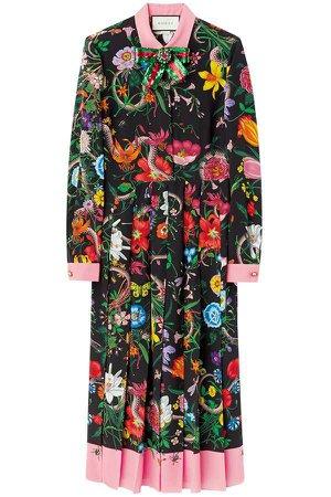 ドレス - グッチ(GUCCI) | アイテムサーチ |VOGUE JAPAN
