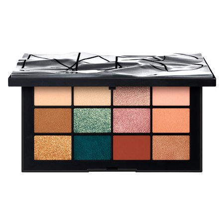 Cool Crush Eyeshadow Palette | NARS Cosmetics
