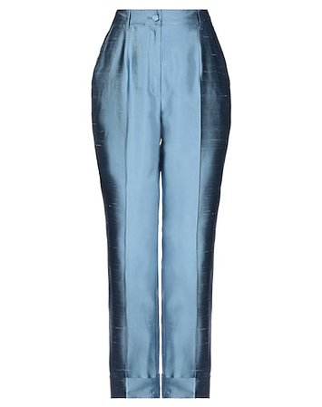 Dolce & Gabbana Casual Pants - Women Dolce & Gabbana Casual Pants online on YOOX United States - 13545540NA