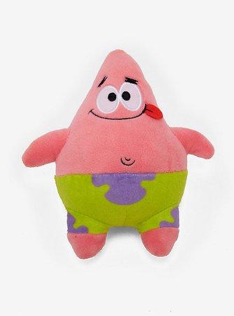 SpongeBob SquarePants Patrick Plush