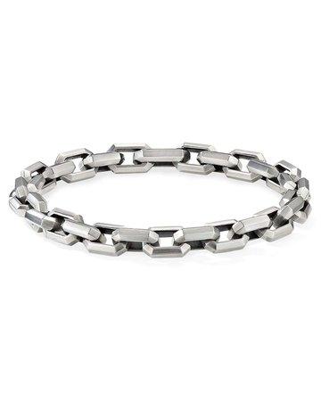 David Yurman Heirloom Link Bracelet