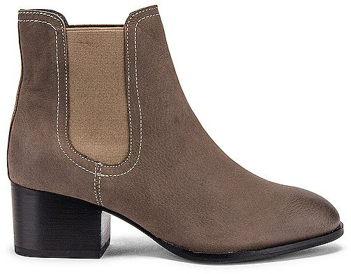 In a Trance Bootie