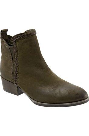 Bueno Lodi Block Heel Bootie (Women) | Nordstrom