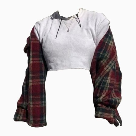 shirt with flannel