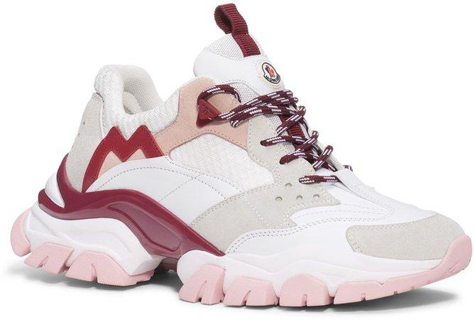 Leave No Trace Sneaker