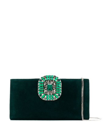 Jimmy Choo, Leonis Clutch Bag