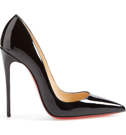 Christian Louboutin 'So Kate' Pump