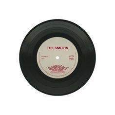 record vinyl The Smiths