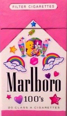 cute cigarettes