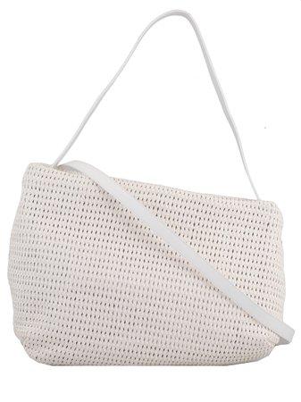 Marsell Leather Shoulder Bag
