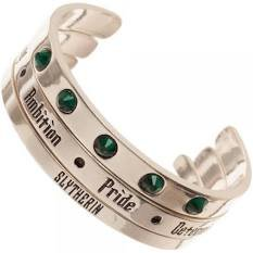 slytherin bracelet - Google Search