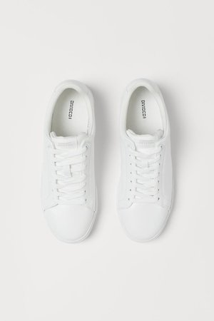 Trainers - White - | H&M GB