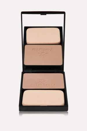 Phyto-teint Eclat Compact Foundation - 4 Honey