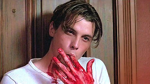 tumblr red aesthetic movies - Google Search
