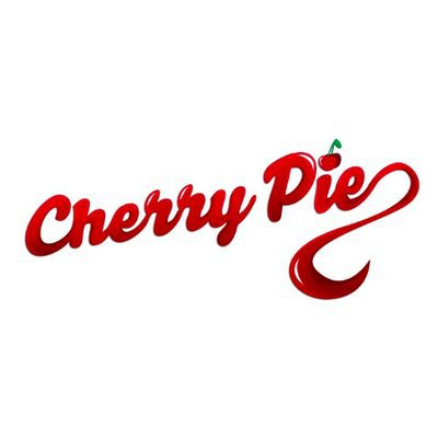 cherry pie text - Google Search