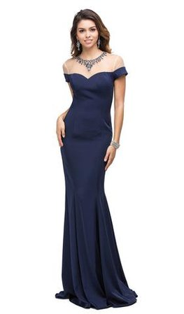 Prom Dresses Under $100, Affordable Evening Gowns - Couture Candy