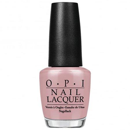 OPI Nail Polish Tickle My France-y (NL F16) 15ml