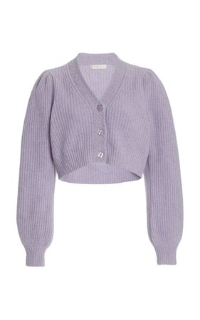 large_love-shack-fancy-purple-avignon-puff-sleeve-wool-cashmere-cropped-cardigan.jpg (749×1200)