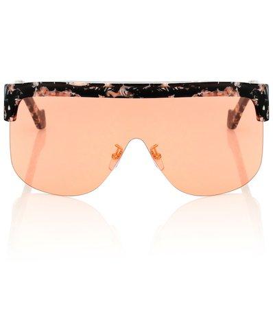Show Sunglasses | Loewe - Mytheresa