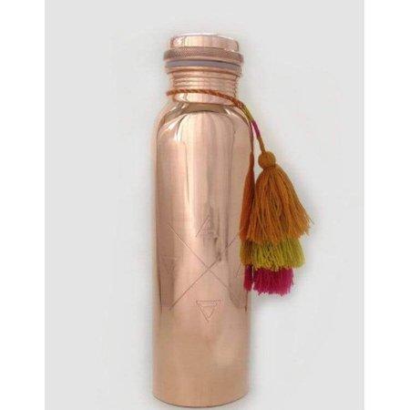 Tamra Ayurvedic Copper Water Bottles wellness