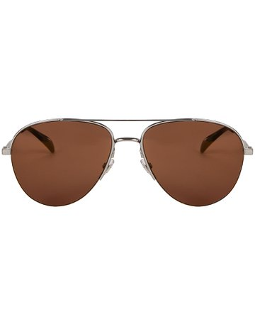 Givenchy | Mirrored Aviator Sunglasses | INTERMIX®